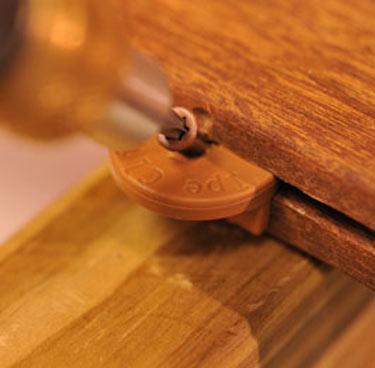 Hidden Deck Fasteners | Deck Building | Ipe Clip®